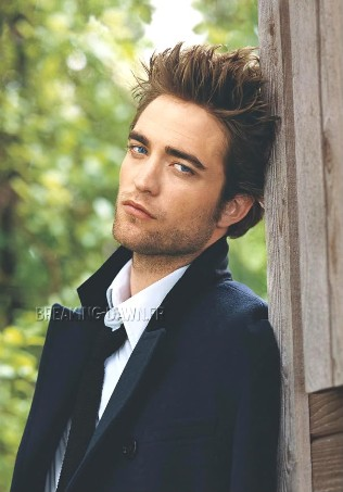 robert pattinson biography and facts. No gossip articles about Rob